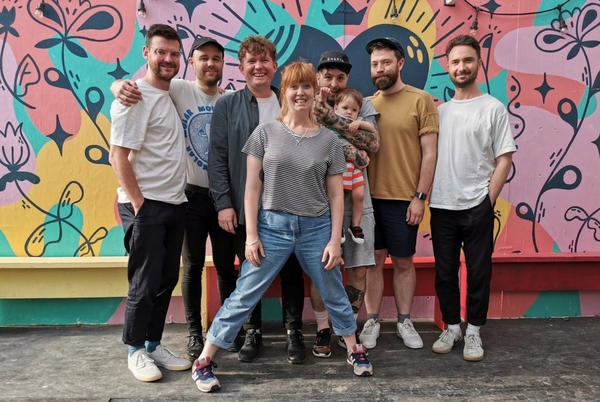 Picture for Los Campesinos! claim Twitch streamers are introducing them to a wider audience