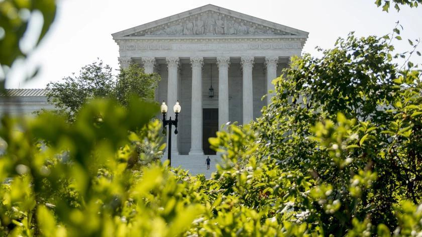 Picture for In two very different California disputes, Supreme Court affirms private property rights