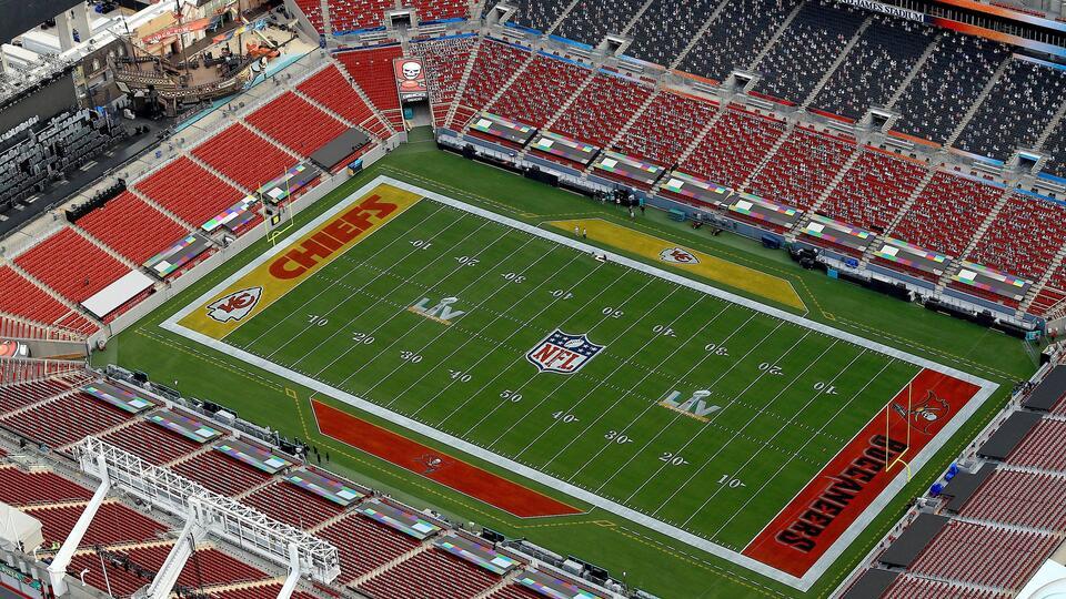 Picture for BetQL Daily: Oddsmaker Jeff Sherman talks Super Bowl LV, Matthew Stafford trade