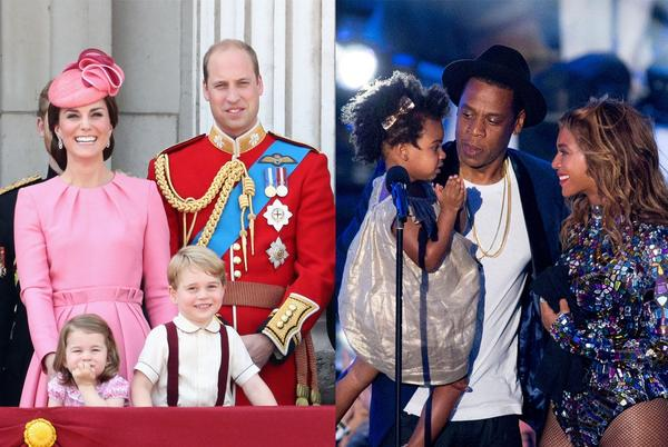 Picture for 9 of the biggest differences between British and American parenting styles