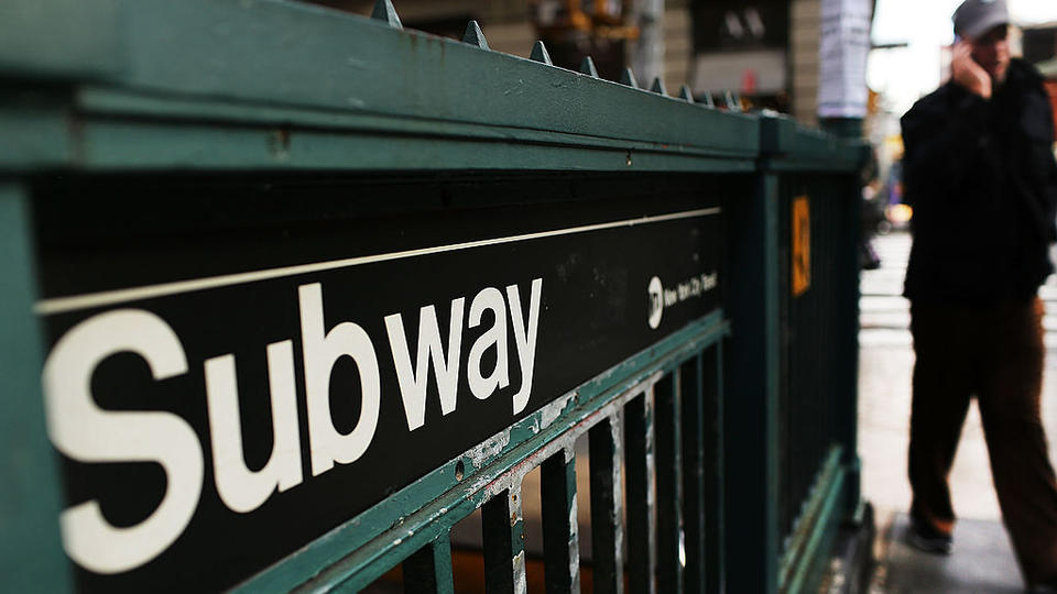 Picture for NYC Weekly Roundup: 24/7 subway service resumes, a free gift hunt in Lower Manhattan, May 21 in NYC history