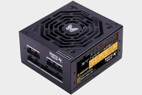 Picture for Save $40 on this fully modular 750W 80 Plus Gold power supply unit