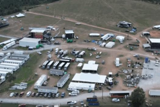 Picture for CEO Of Blue Ridge Rock Festival, Jon Slye, Says He May Bow Out After Giant Event In Blairs Outside Danville, Virginia