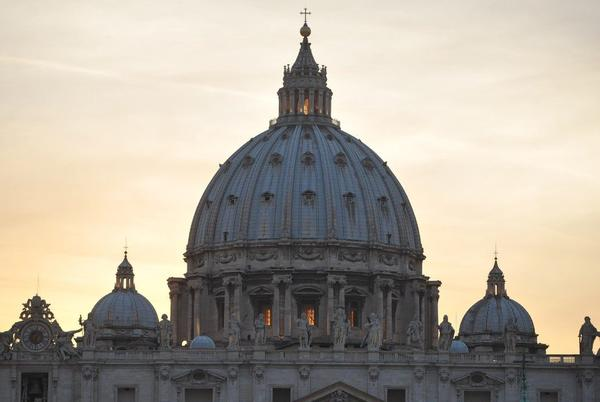 Picture for Green Pass required for access into Vatican from October 1