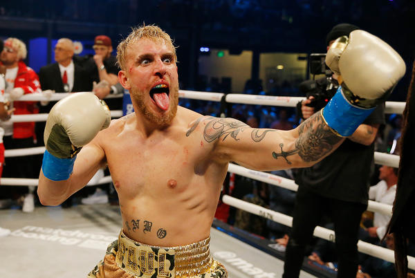 Picture for OT: Celebrity Boxing is becoming more popular despite the obvious risks