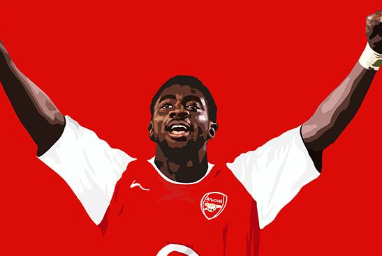 Picture for A celebration of Kolo Toure: Likeable, hilarious, and also very, very good