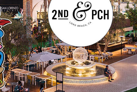 Picture for 2ND and PCH celebrates two years with Anniversary Weekend Friday, October 22nd through Sunday, October 24th