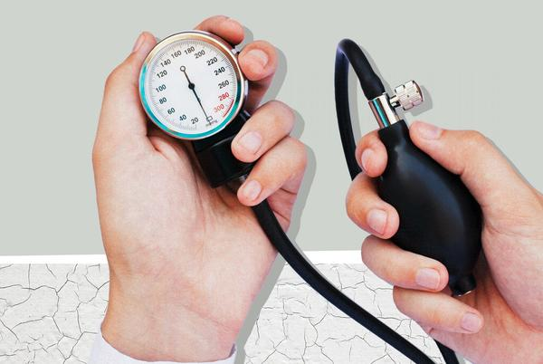 Picture for What Is a Healthy Blood Pressure Reading—And How Can You Keep Yours in a Normal Range?
