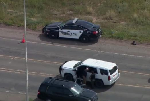 Picture for Investigation underway after deputy-involved shooting in Torrance County