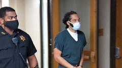 Cover for Hazleton man sentenced, 20-40 years in prison, for fatal stabbing