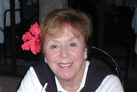 Picture for Obituary: Marilyn Greenspan
