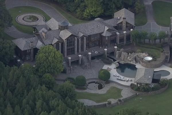 Picture for 'Enough is enough:' Slew of businesses say Raleigh mansion owner owes them money
