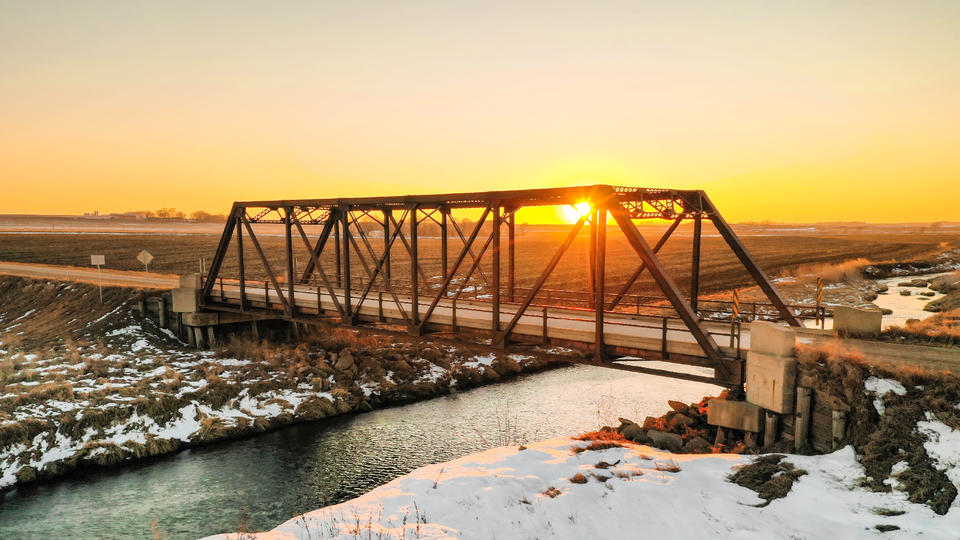 Picture for Movies with the main filming locations in Iowa