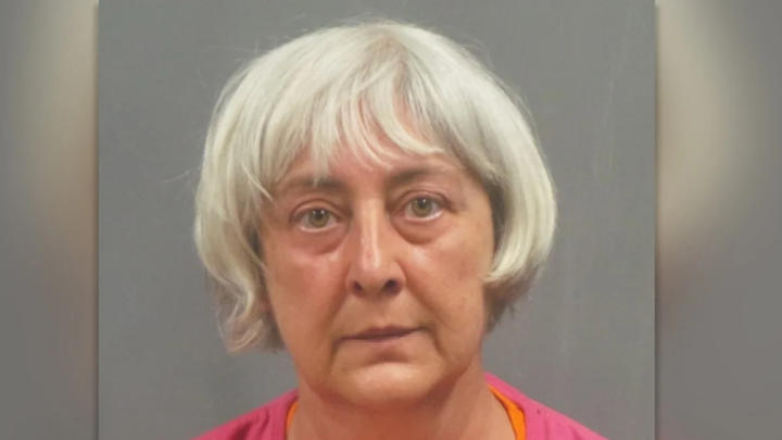 Cover for 65-year-old woman arrested for murdering boyfriend 17 years ago