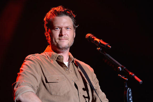 Picture for Blake Shelton to Open Ole Red Restaurant in Nashville Airport