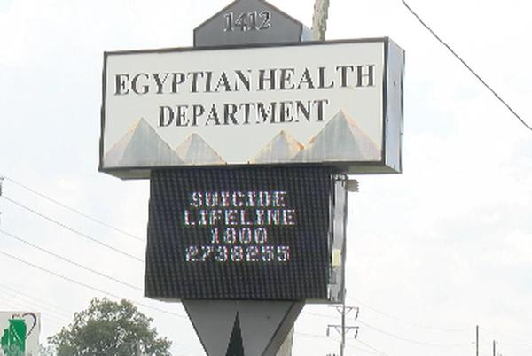 Picture for Egyptian County announces 62 new COVID-19 cases