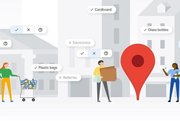 Picture for How to find and support eco-friendly places on Google Maps