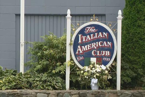 Picture for Warren's Italian American Club gets liquor license restored with conditions