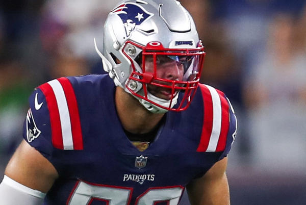 Picture for Patriots Injury Report: Two Players Ruled Out For Week 2 Jets Matchup