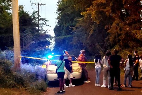 Picture for Man shot to death in car in South Memphis, police say