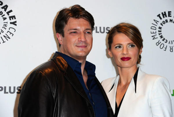 Picture for Is Castle coming to Netflix?