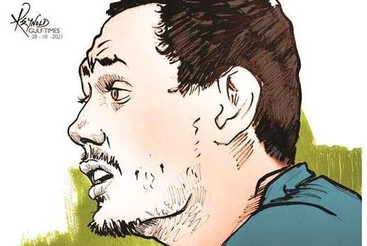 Picture for De Kock's refusal to take knee mystifies SA
