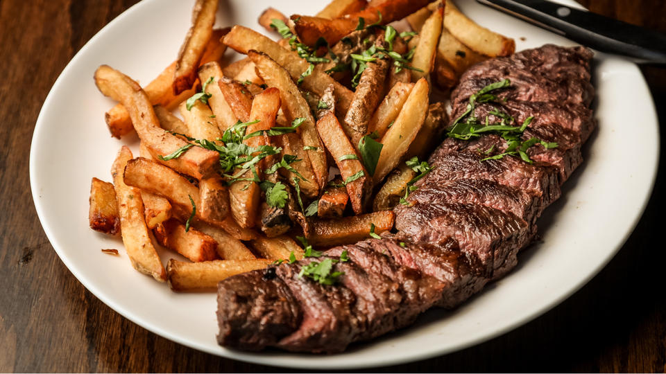 Picture for 5 Best Places to Eat Steaks in Colorado