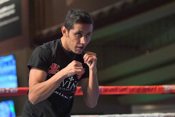 Picture for Moises Fuentes To Undergo Emergency Surgery Following Knockout Loss To David Cuellar In Cancun