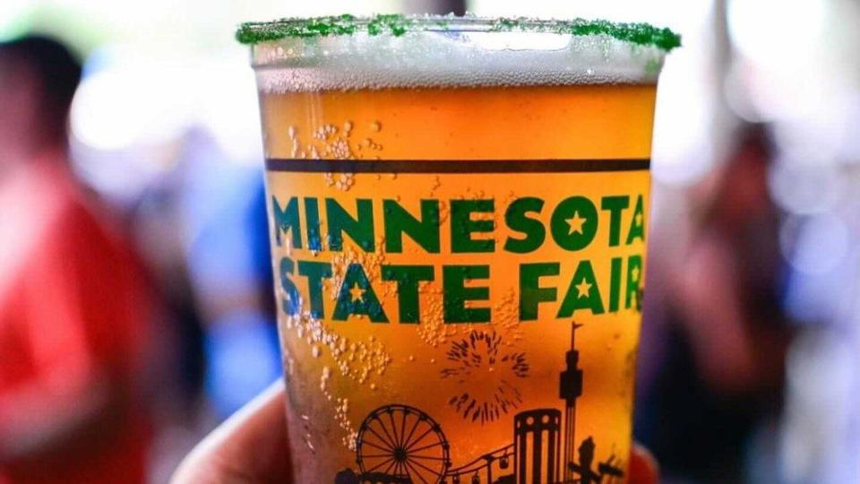 Picture for What's new and boozy at the Minnesota State Fair this year