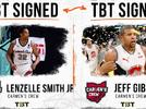 Picture for Lenzelle Smith Jr., Jeff Gibbs added to Carmen's Crew's 2021 TBT roster