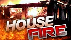 Cover for One dead following house fire in Raleigh County
