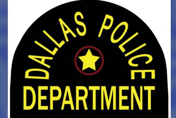 Picture for Texas man crashes into 2 Dallas police squad cars