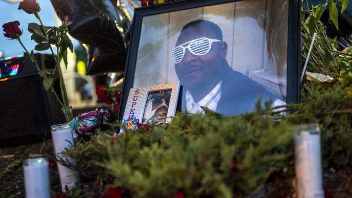 Cover for Minneapolis cop charged in chase that killed innocent driver