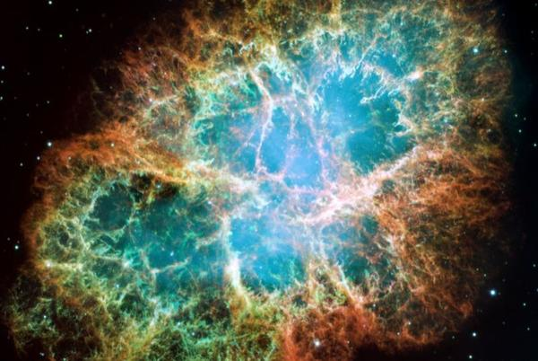 Picture for Astronomers solve centuries-old mystery of supernova observed in 1181