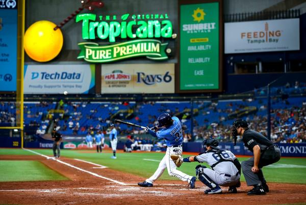 Picture for Game 149: Rays 7 Detroit Tigers 4 (10 innings) — Postgame News and Notes