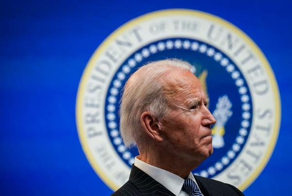 Picture for Democrats' criticisms of Biden are actually a reminder of why the GOP is such a danger to our democracy