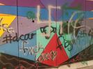 Picture for St. Johns mural defaced with anti-Semitic graffiti