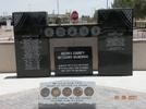 Picture for New memorial built for fallen Reeves County veterans in Pecos