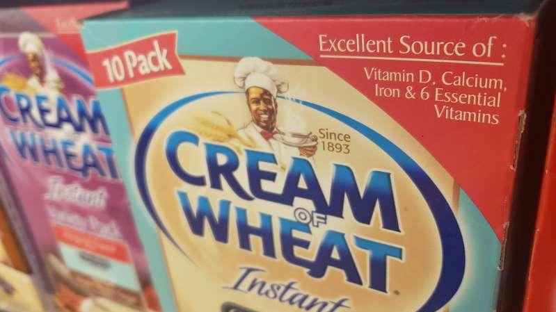 Cream of Wheat Becomes Fourth Brand To Revisit Packaging Over Racist Origins