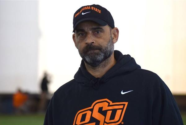 Picture for 10 things Oklahoma State coordinators said after loss vs. Iowa State