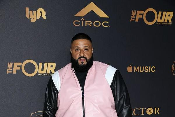 Picture for DJ Khaled Shares What's Keeping Him, Wife Nicole Tuck From Having Third Baby