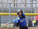 Picture for Lady Bobcats' frosh Abby Mann spearheads 9-5 victory over UL