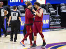 Picture for Game vs. POR wasn't memorable for Cavs, but was for Anderson Varejao
