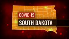 Cover for AUGUST 4th: COVID-19 hospitalizations in South Dakota rise
