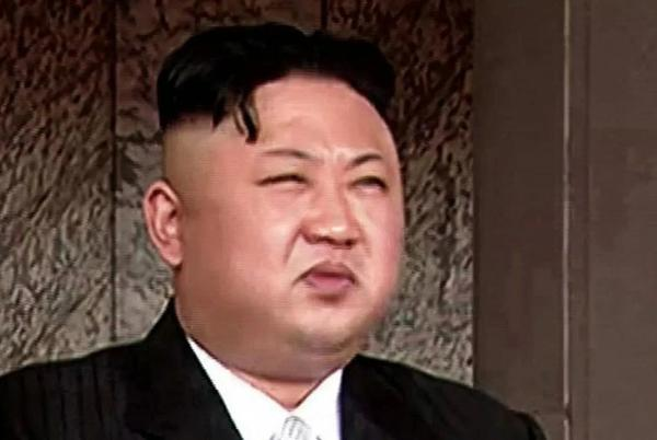 Picture for North Korea vows to build 'invincible' military; Kim slams US