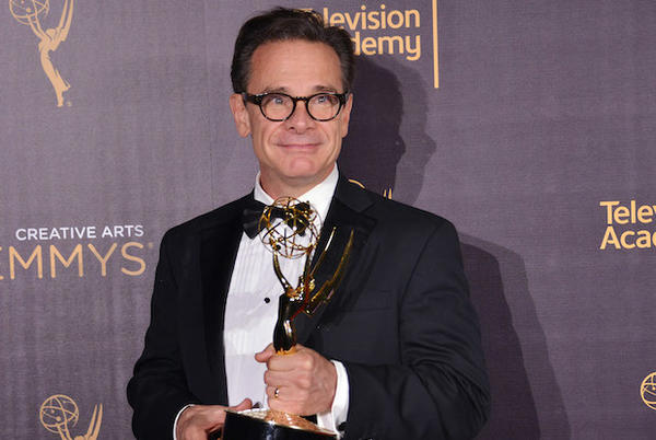 Picture for Peter Scolari, Bosom Buddies and Newhart Actor, Dead at 66