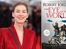 Picture for Amazon renews Rosamund Pike-led The Wheel of Time for season 2 before series even premieres