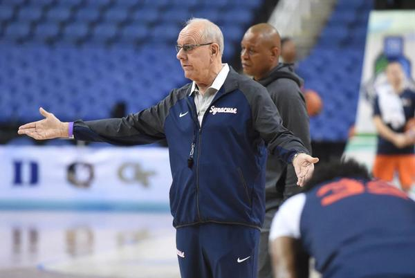 Picture for Syracuse basketball recruiting target Maliq Brown to announce top 5 schools Monday