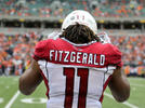 Picture for 3 teams that could sign Larry Fitzgerald before the 2021 season