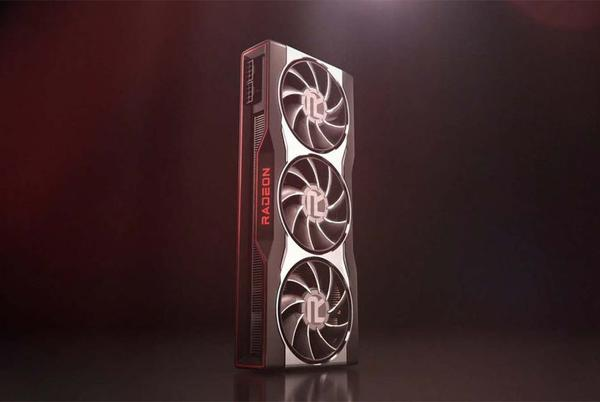Picture for AMD isn't prioritizing cryptominers over gamers as Radeon RX stock stays tight